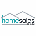 Homesales logo icon