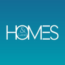 Homes And Land logo icon
