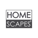 Homescapes logo icon
