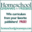Homeschool Giveaways logo icon