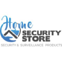 Home Security Store logo icon