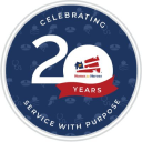 Homes For Heroes® logo icon