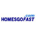 Homes Go Fast logo icon