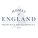 Homes Of England logo icon