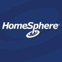 Home Sphere logo icon