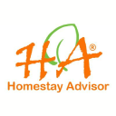 Homestay Advisor logo icon