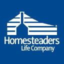 Homesteaders Life logo icon