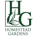 Homestead Gardens logo icon