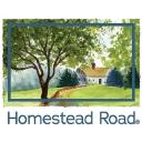 Homestead Road logo icon