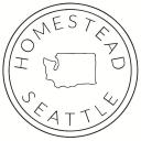 Homestead Seattle logo icon