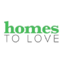 Homes To Love logo icon