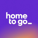 Home To Go logo icon
