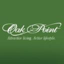 Oak Point logo icon