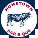 Hometown Bar B Que logo icon