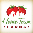 Home Town Farms Company Logo