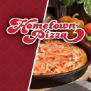 Hometown Pizza logo icon