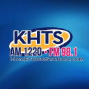 Khts Radio logo icon