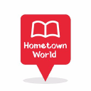 Hometown World logo icon