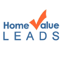 Home Value Leads logo icon