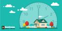 Homevestors logo icon