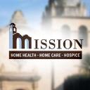 Mission Healthcare logo icon