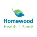 Homewood Health logo icon