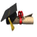 Homework Crunch logo icon