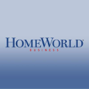 Home World Business logo icon