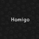 Homigo logo icon