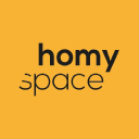 Homyspace logo icon