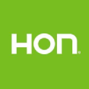 Hon Office Furniture logo icon