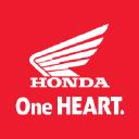 Honda Cengkareng logo icon