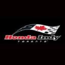 Honda Indy Toronto logo icon