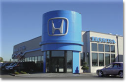 Honda of Fife logo