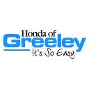 Honda Of Greeley logo icon