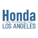 Honda Of Los Angeles logo icon