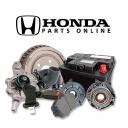 Honda Parts Online logo icon