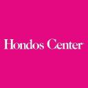 Hondos Center logo icon