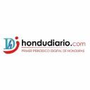 Hondudiario logo icon
