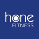 Hone Fitness logo icon