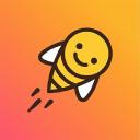Honestbee logo icon