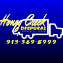 Honey Creek Disposal Inc logo