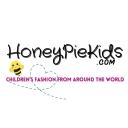 Honeypiekids logo icon