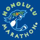 Honolulu Marathon logo icon