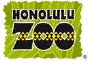 Honolulu Zoo logo icon