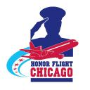 Honor Flight Chicago logo icon