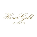 Honor Gold logo icon