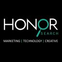 Honor Search logo icon
