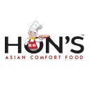 Hon's logo