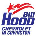 Bill Hood Chevrolet logo